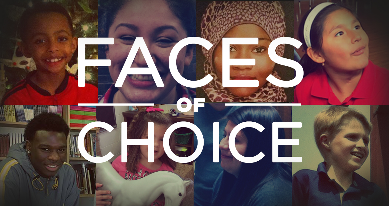 Faces Of Choice